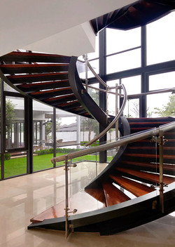 lerd residence interior design residential project house leisure design modern architecture 33
