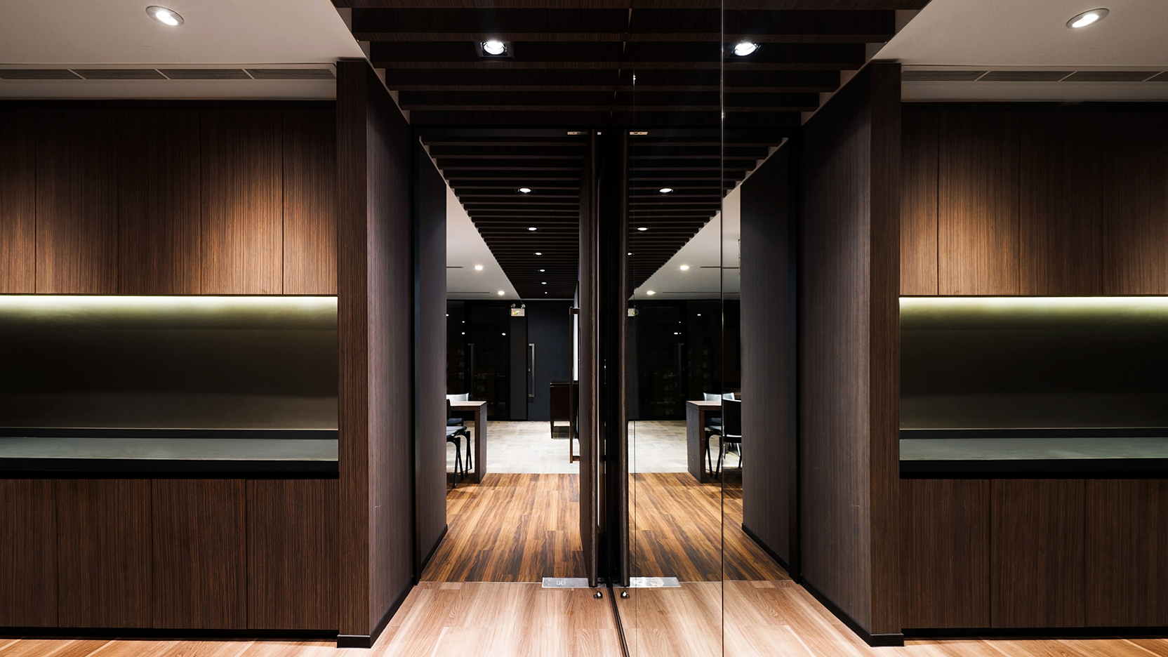 10design Weerawong C&P office interior design law firm 22