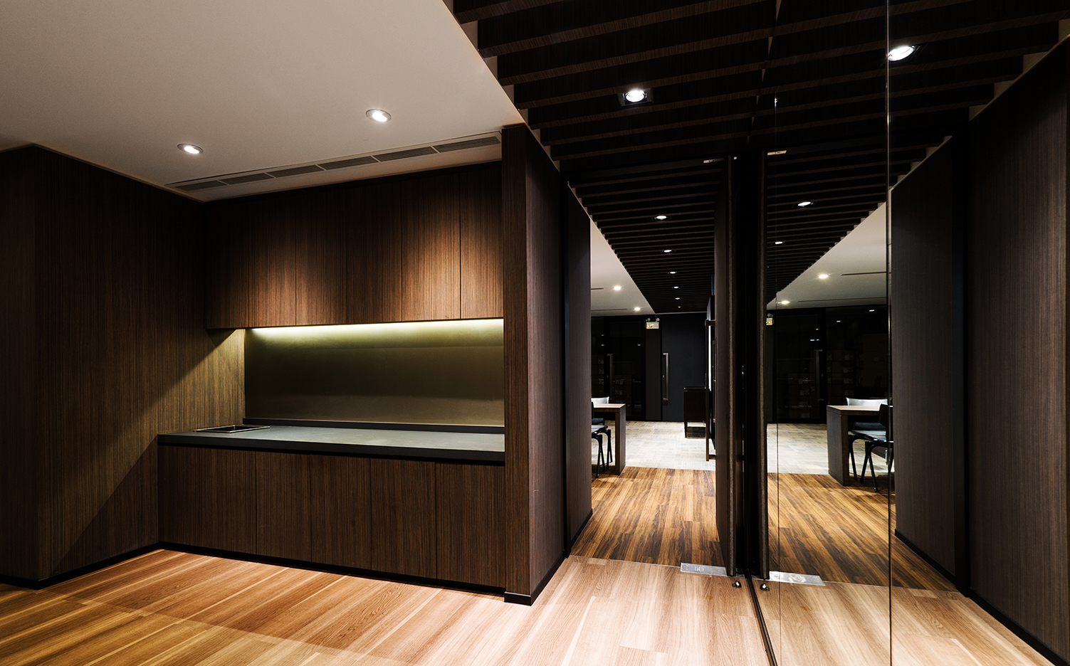 10design Weerawong C&P office interior design law firm 23