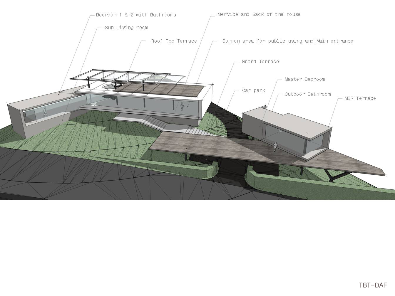 TBT-DAF interior design house khoyai thailand phupattra 6