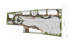 10DESIGN PTT GAS STATION LANDSCAPE ARCHITECT DESIGN PROJECT 08