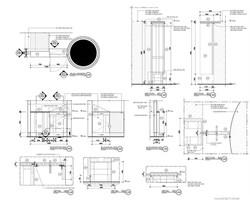 10 design shion sushi bar japanese booth takeaway interior emquartier bangkok 02