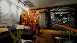 TBT design interior restaurant dream loft 8