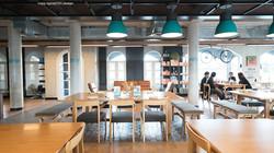 TBT design space interior mint cafe 06
