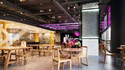 10DESIGN absolute U yoga fitness life style bangkok wellness interior design 09