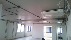 10DESIGN 10 OFFICE FLOOR PLAN  WORK PLACE INTERIOR CONSTRUCT 01