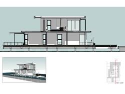 TBT-DAF interior design house boat 17