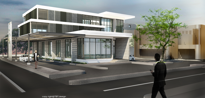 TBT design space architecture design bertrem office 04