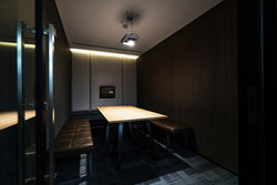 10design Weerawong C&P office interior design law firm 04