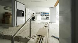 10Design apex medical center interior design construction 08