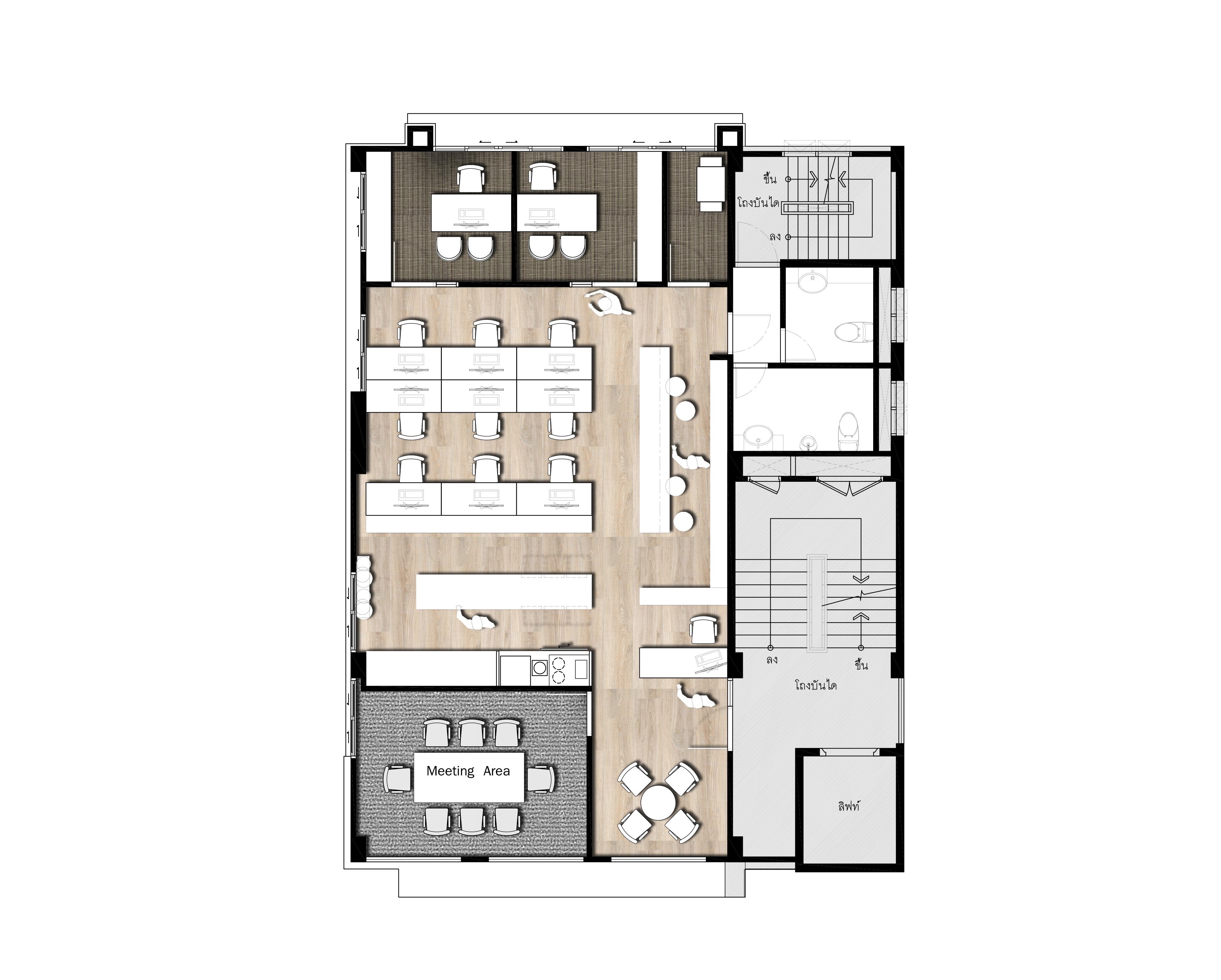 10DESIGN 10 OFFICE FLOOR PLAN 2