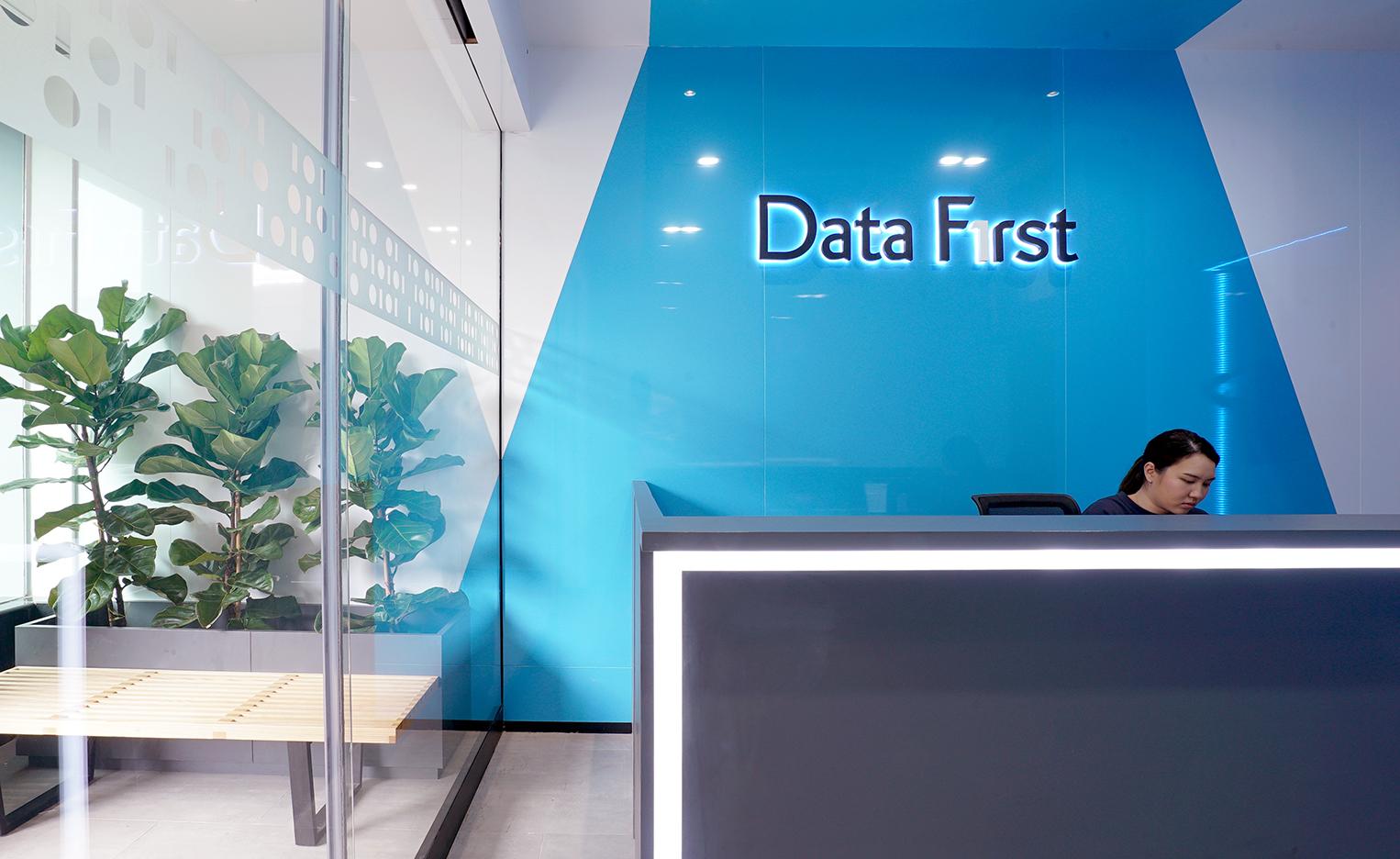 10design data first ofice it marketing a