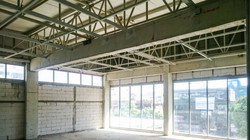 10Design dream loft bar interior design construction 02