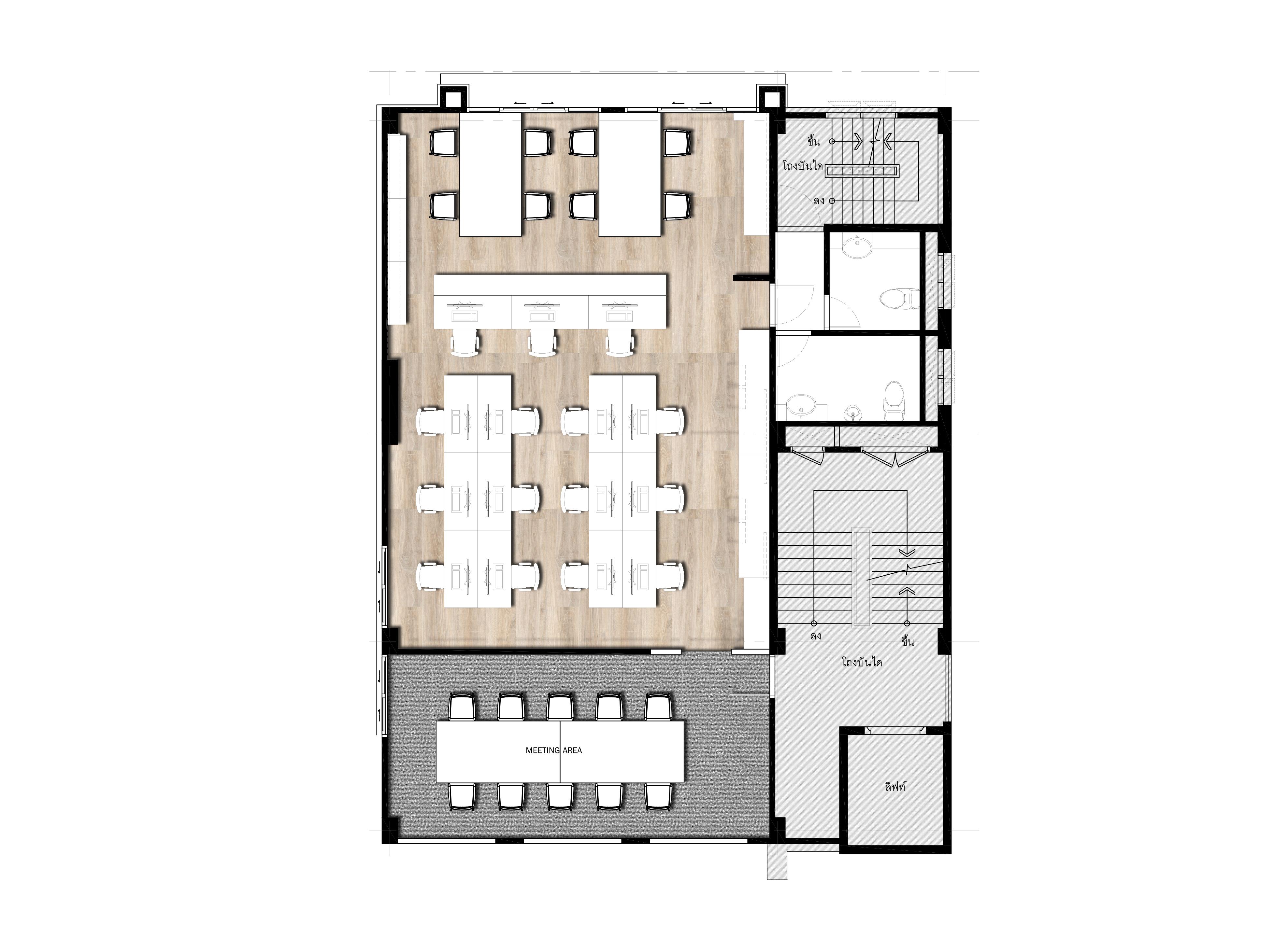 10DESIGN 10 OFFICE FLOOR PLAN 4