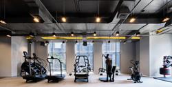 10DESIGN absolute U yoga fitness life style bangkok wellness interior design 14
