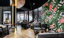 ptt amazon cafe 10 design interior desig