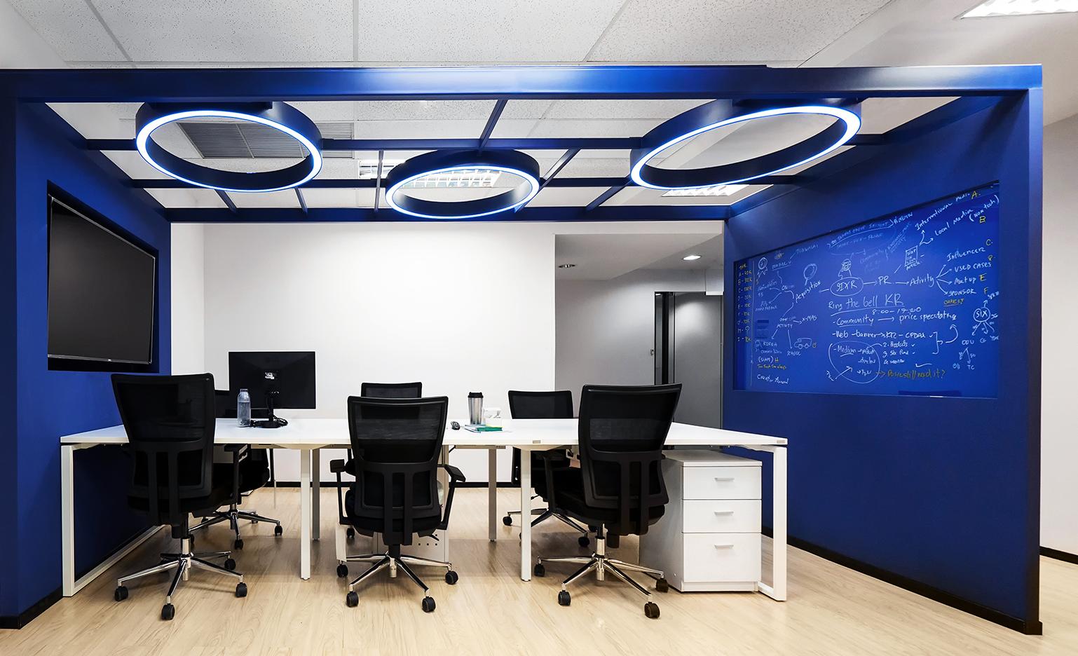 six network office 10 design 10