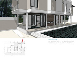10design uthai residence house design modern architecture pattani thailand swimming pool 15