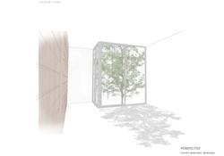 Ryn house architecture 10design modern house residence residential white plant 03