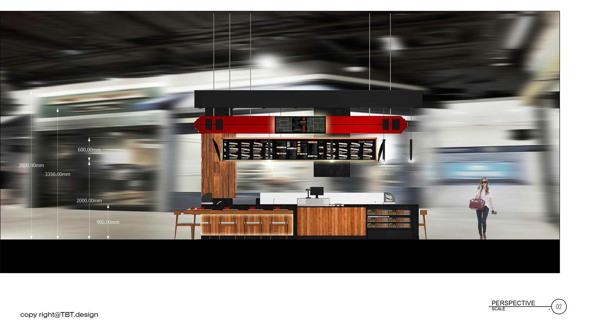 TBT design sushi tama korat japanese restaurant thailand 11_re