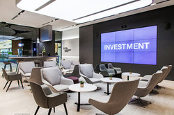 10 DESIGN SCB WEALTH INVESTMENT CENTER INTERIOR COMMERCIAL PROJECT CENTRAL KORAT BANK THAILAND 11