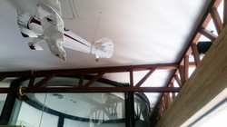 10Design dream loft bar interior design construction 09