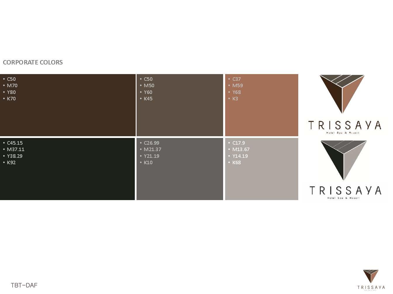 TBT-DAF TRISSAYA 5