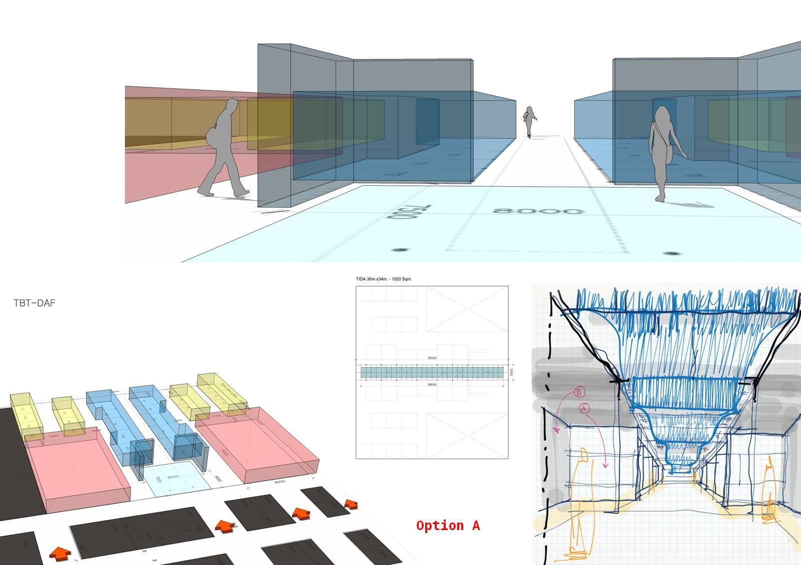TBT-DAF interior design TIDA SALONE THAILAND 2012 6
