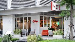 10design tony's newyork italian restaurant bar bistro bangkok sukhumvit 11 nightlife itali