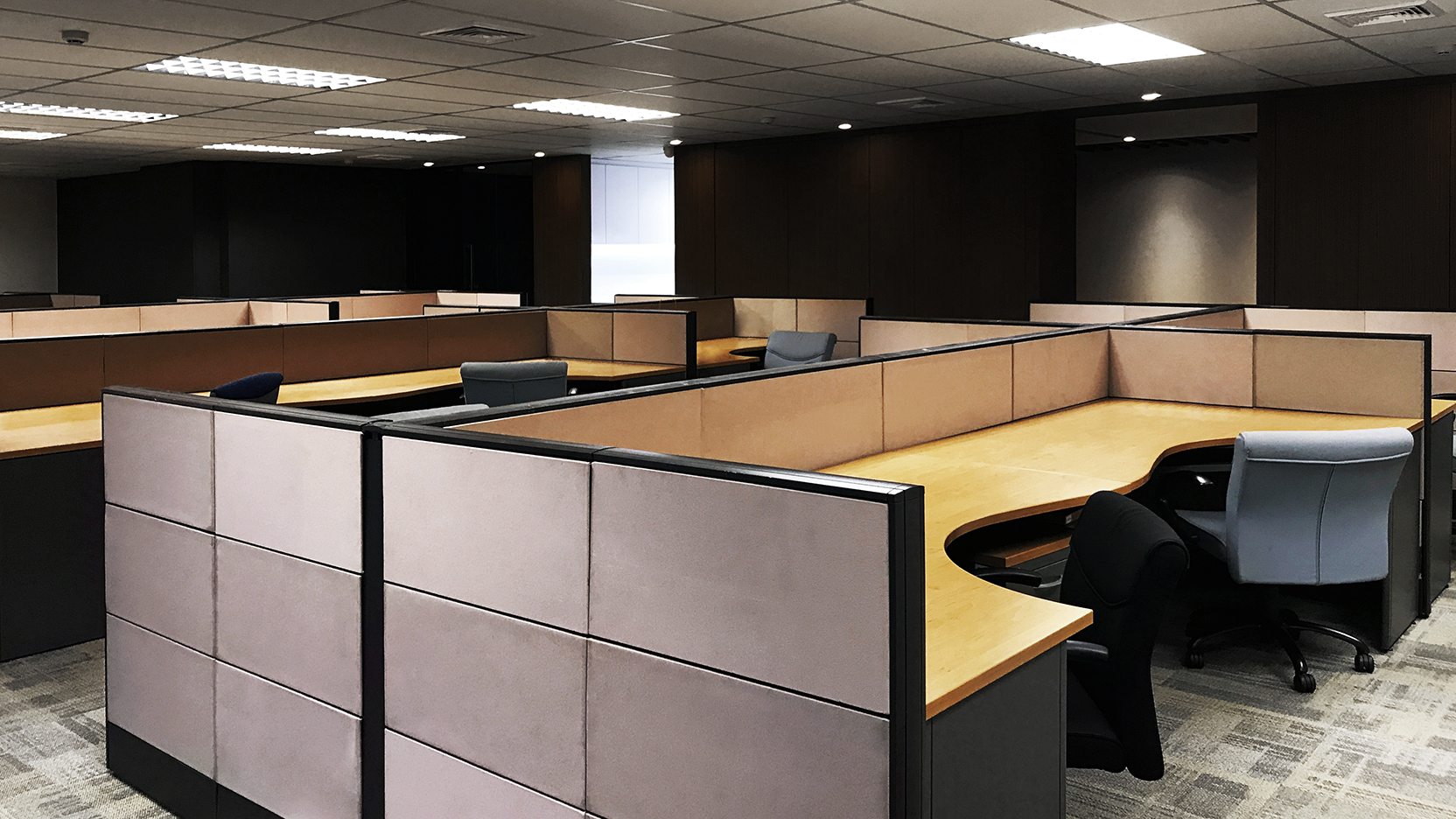 10design Weerawong C&P office interior design law firm 03