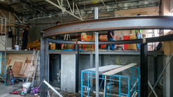 10Design dream loft bar interior design construction 08
