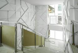 10Design apex medical center interior design construction 07