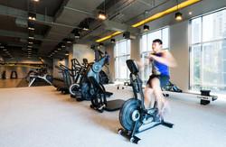 10DESIGN absolute U yoga fitness life style bangkok wellness interior design 29