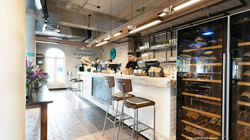 TBT design space interior mint cafe 09
