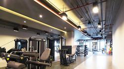 10DESIGN absolute U yoga fitness life style bangkok wellness interior design 08
