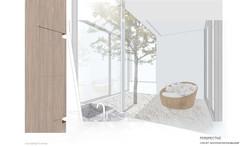Ryn house architecture 10design modern house residence residential white plant 04