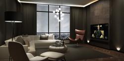 TBT-DAF interior design residence tony residence 10