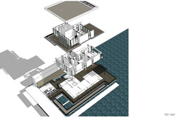 TBT-DAF interior design house boat 30