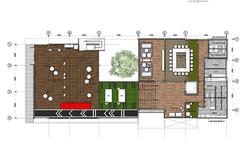 10 design space architecture landscape interior design bertram creative office 05