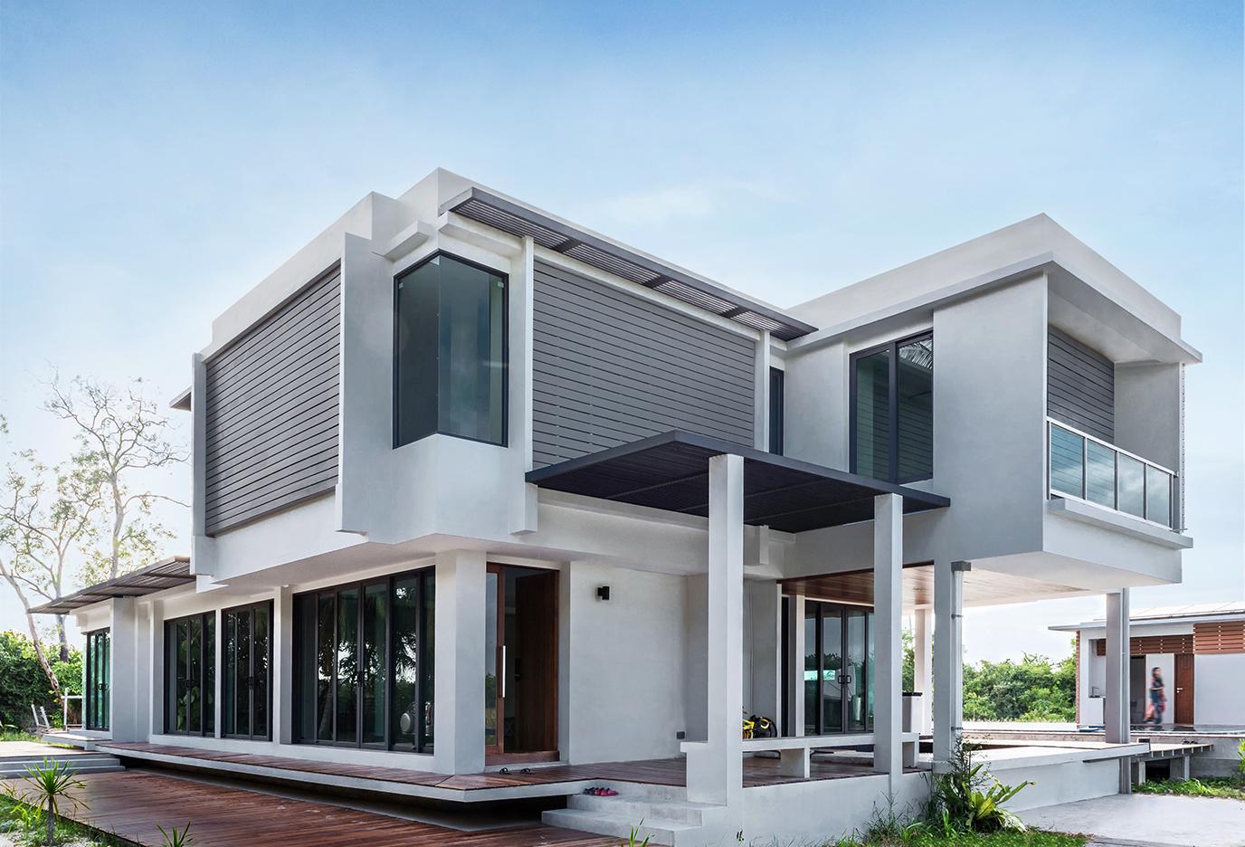 10design uthai residence house design modern architecture pattani thailand swimming pool 04