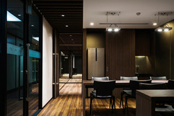 10design Weerawong C&P office interior design law firm 15