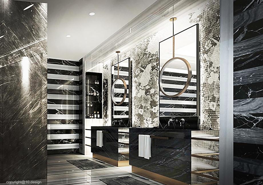 10 design interior design luxury house t&s residence 14