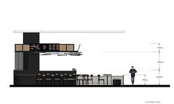 10 design kama ten japanese restaurant interior design 02