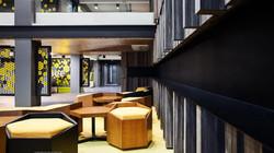 10DESIGN ookbee head office interior design start up 05