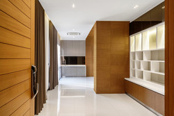 lerd residence interior design residential project house leisure design modern architecture 02
