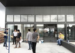 10DESIGN ookbee head office interior design start up construction thailand 08