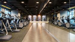 10DESIGN absolute U yoga fitness life style bangkok wellness interior design 33