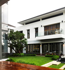 lerd residence interior design residential project house leisure design modern architecture 34
