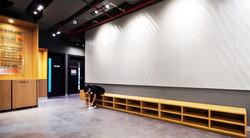 10DESIGN absolute U yoga fitness life style bangkok wellness interior design 37