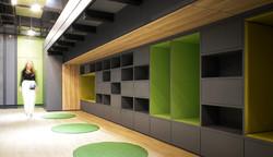 10design bertram creative hub workplace